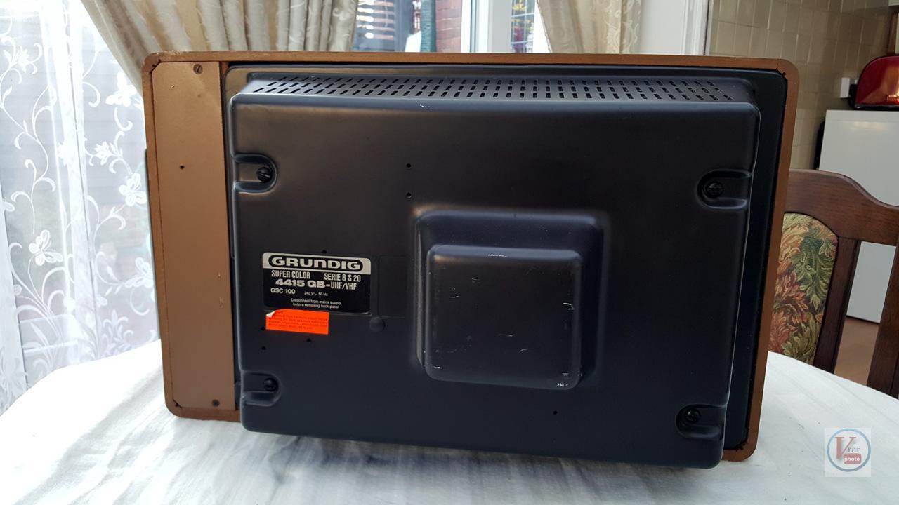 1978 Grundig 4415 GB 2