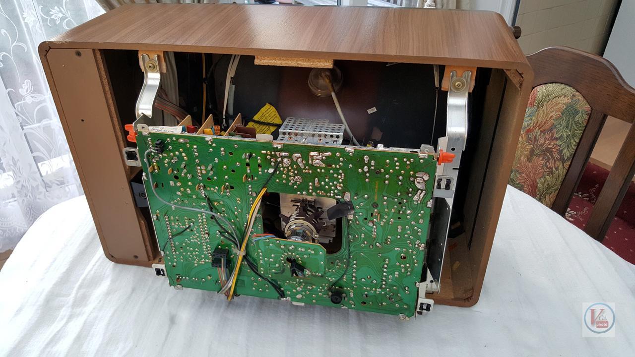1978 Grundig 4415 GB 3