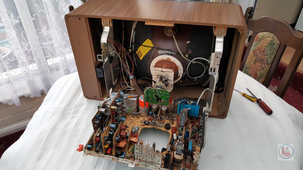 1978 Grundig 4415 GB 4