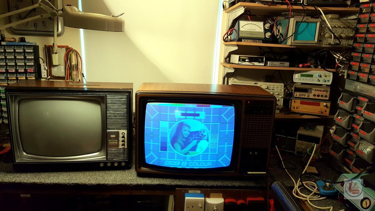 1978 Grundig 4415 GB 6