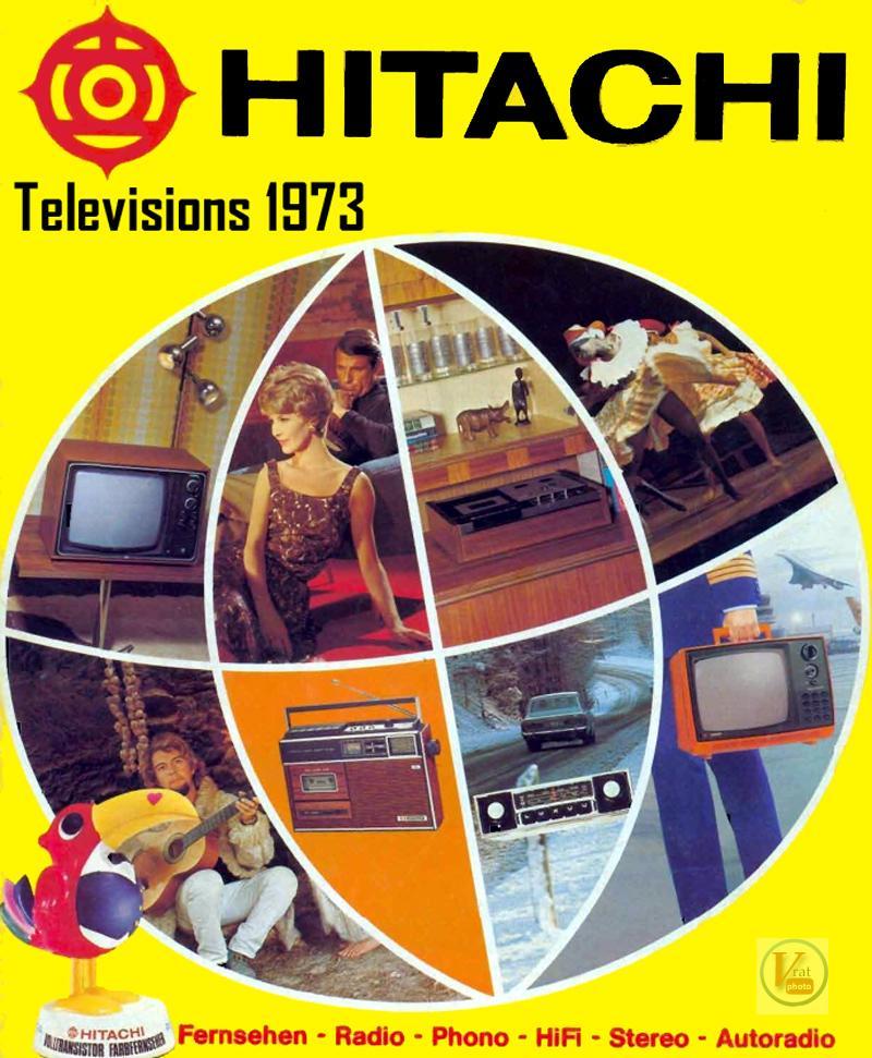 Hitachi 7