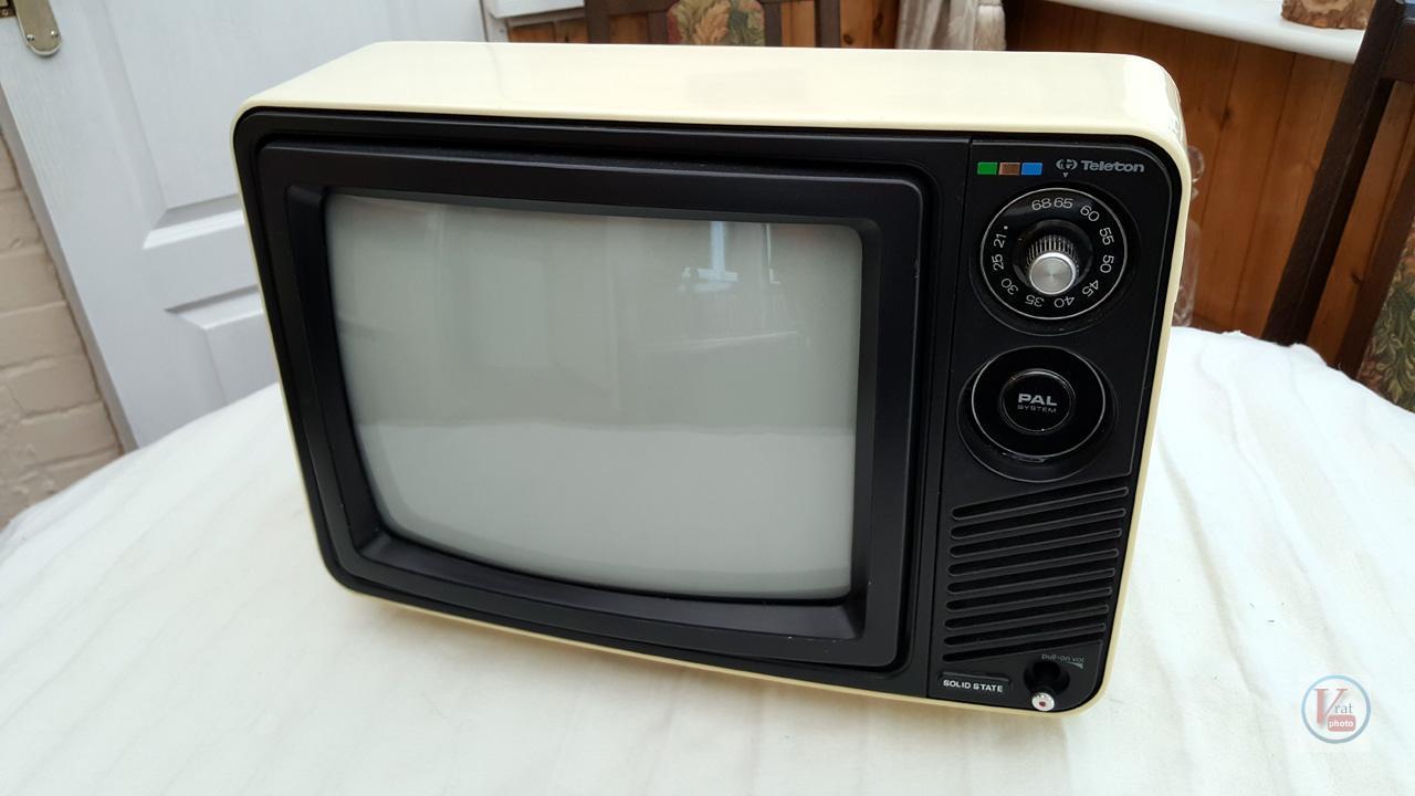 1978 Teleton CPL142 1
