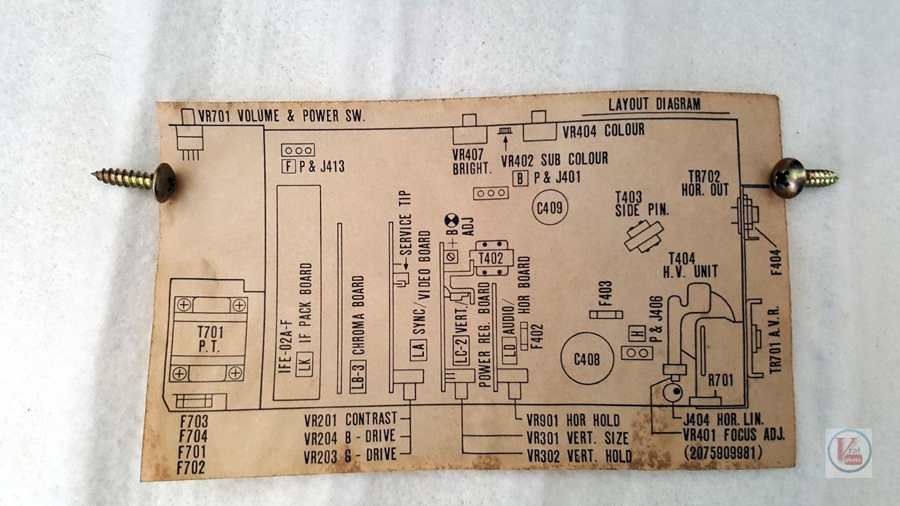 1978 Teleton CPL142 5