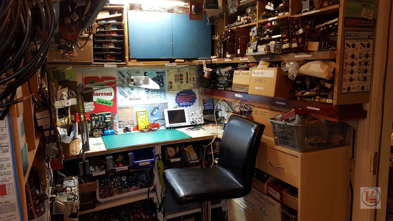 CTV PCB Repairs 16