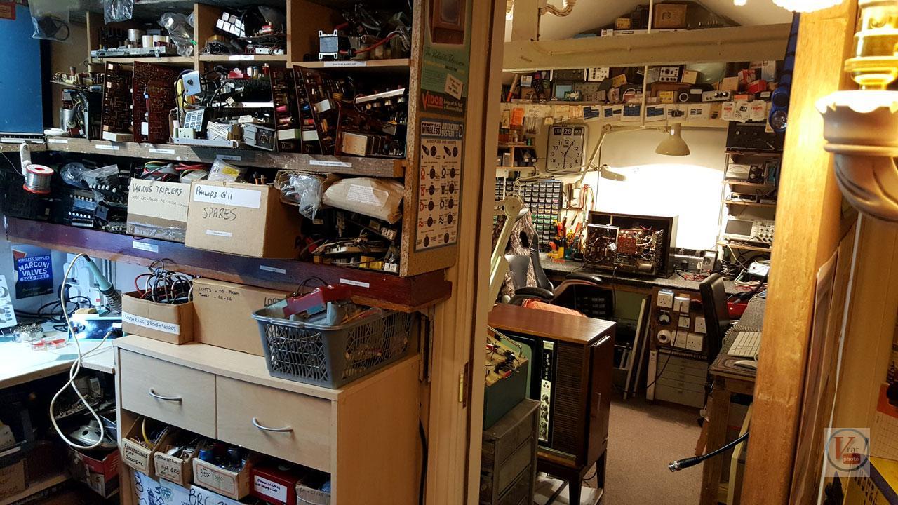 CTV PCB Repairs 17