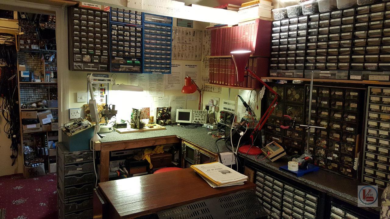 CTV PCB Repairs 19