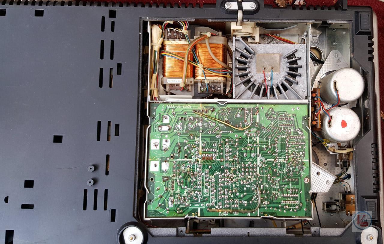 1977 Philips N1700 6