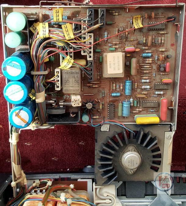 1977 Philips N1700 7
