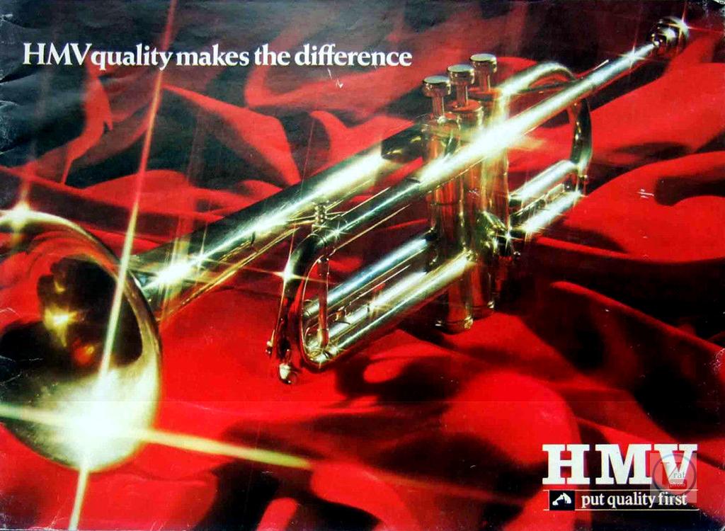 HMV 16