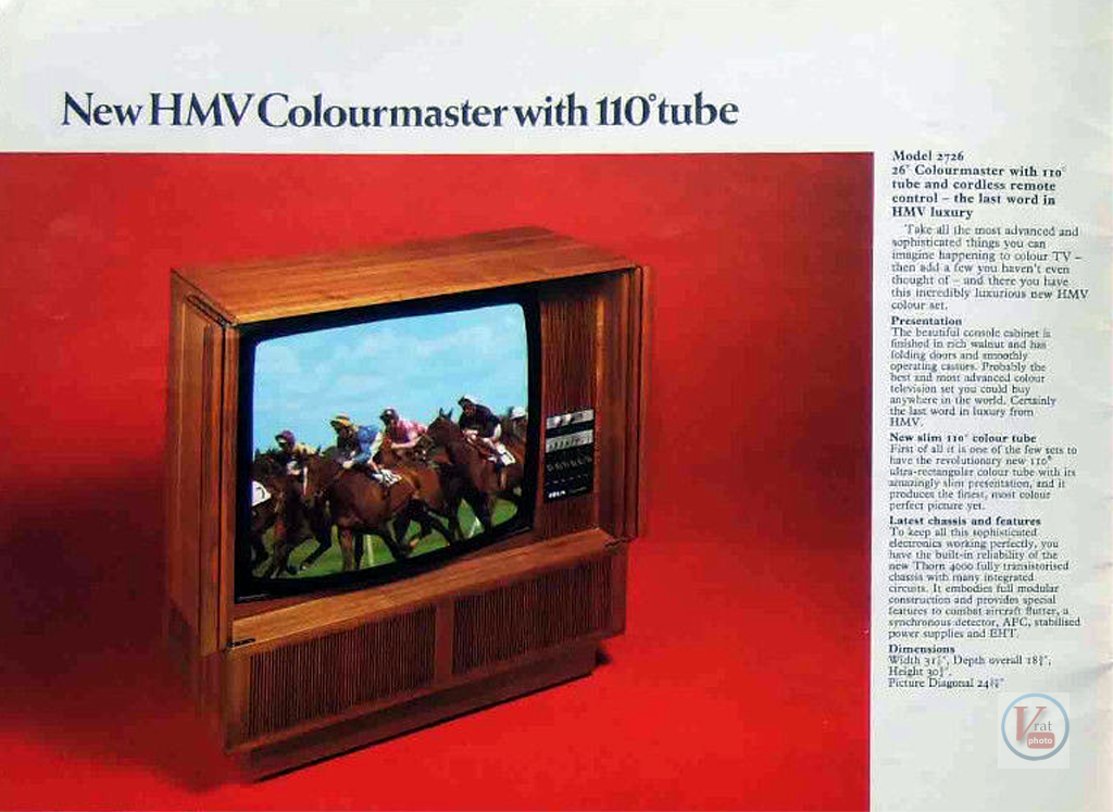 HMV 17