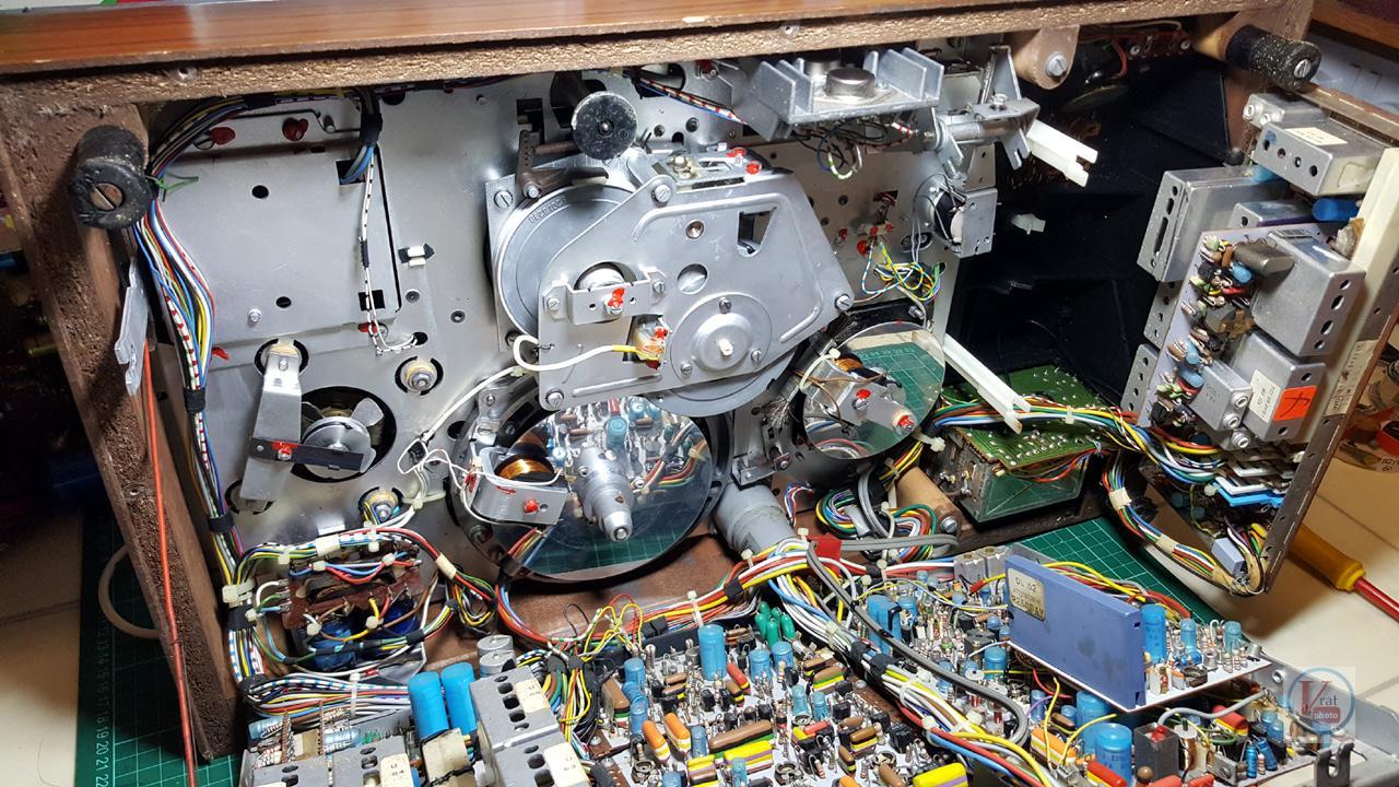 1972 Philips N1500 35
