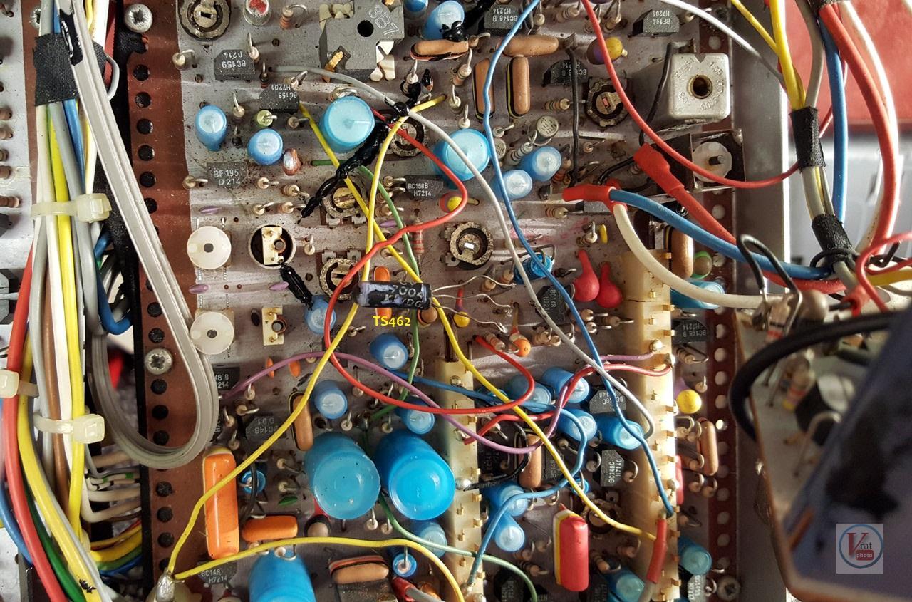 1972 Philips N1500 48