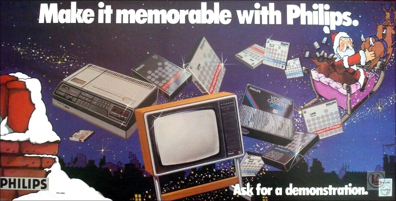 1977 Philips N1700 1