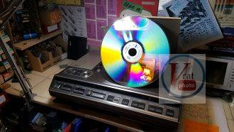 Video Disc Systems 13