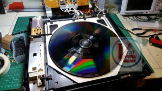 Video Disc Systems 16