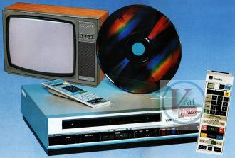 Video Disc Systems 17