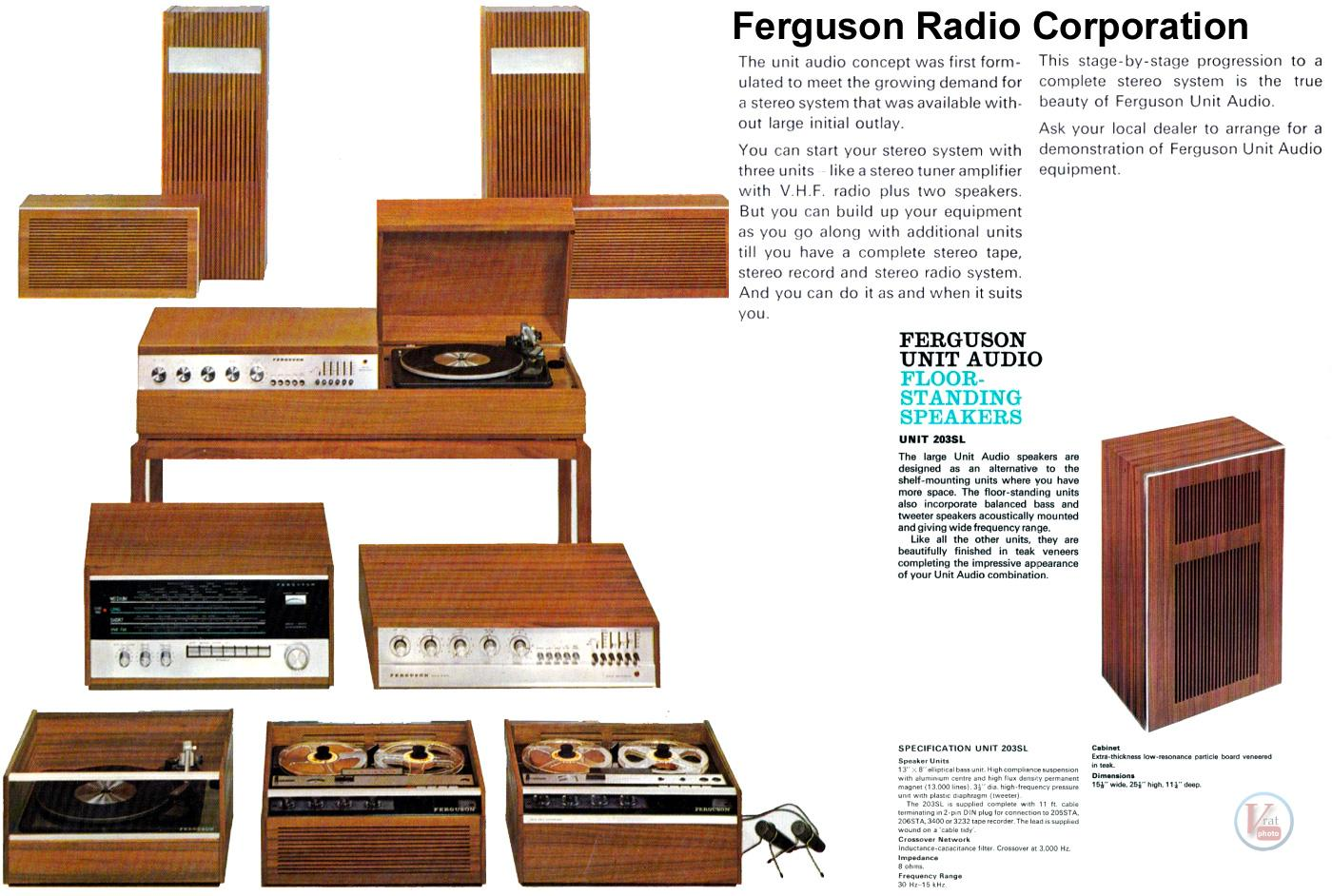 Ferguson Music Centre 1