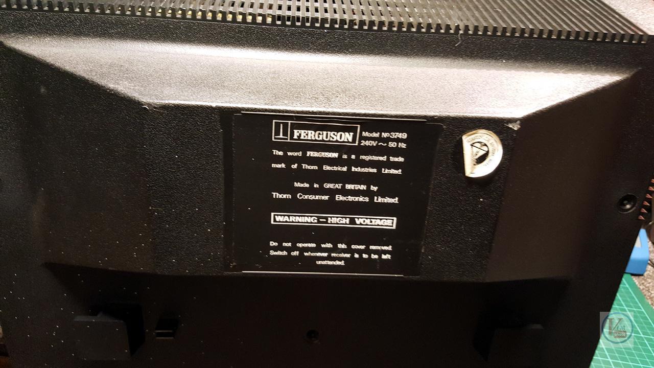 1978 Ferguson 3749 7