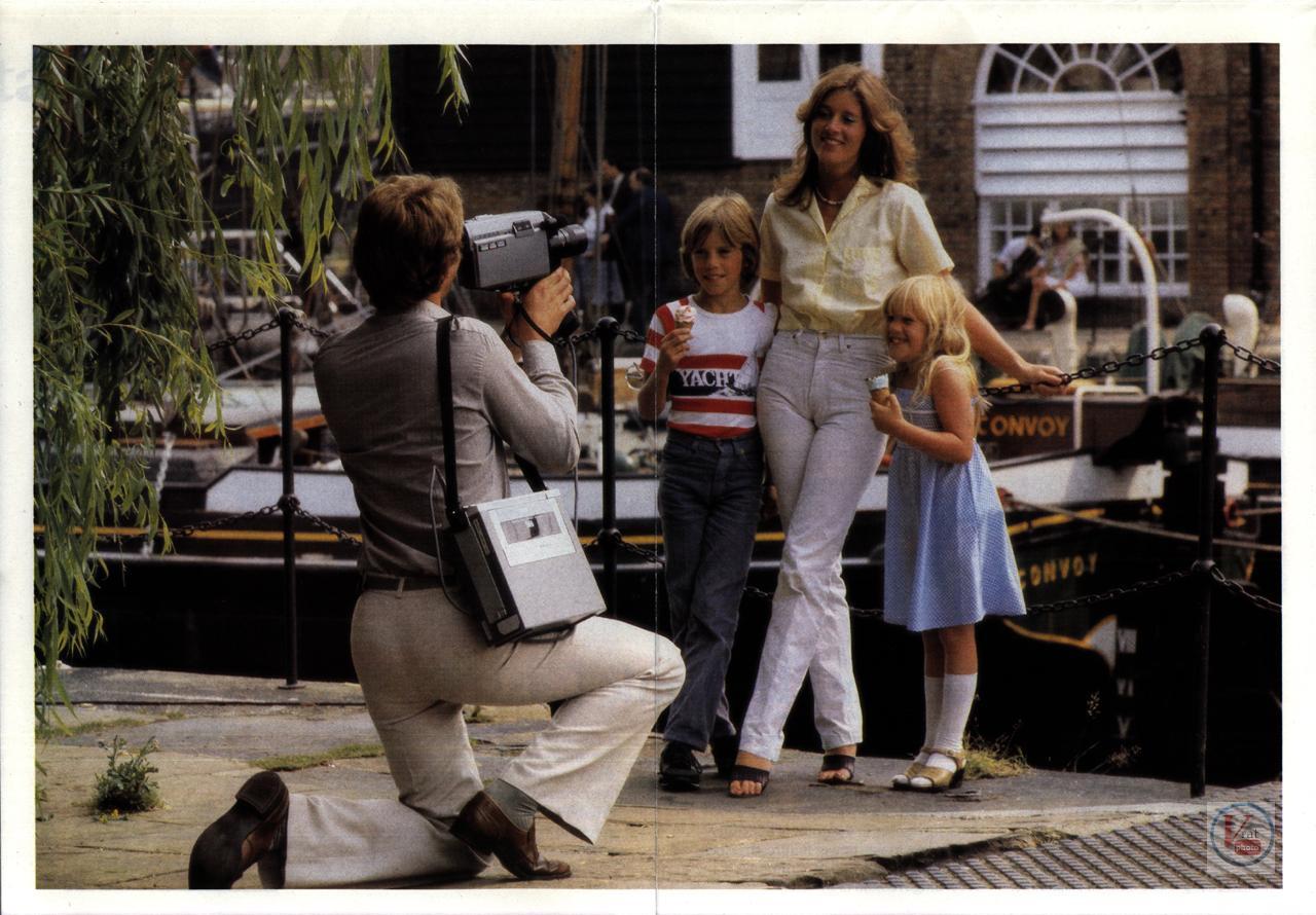 Early 1980s Ferguson Video Recorders 11