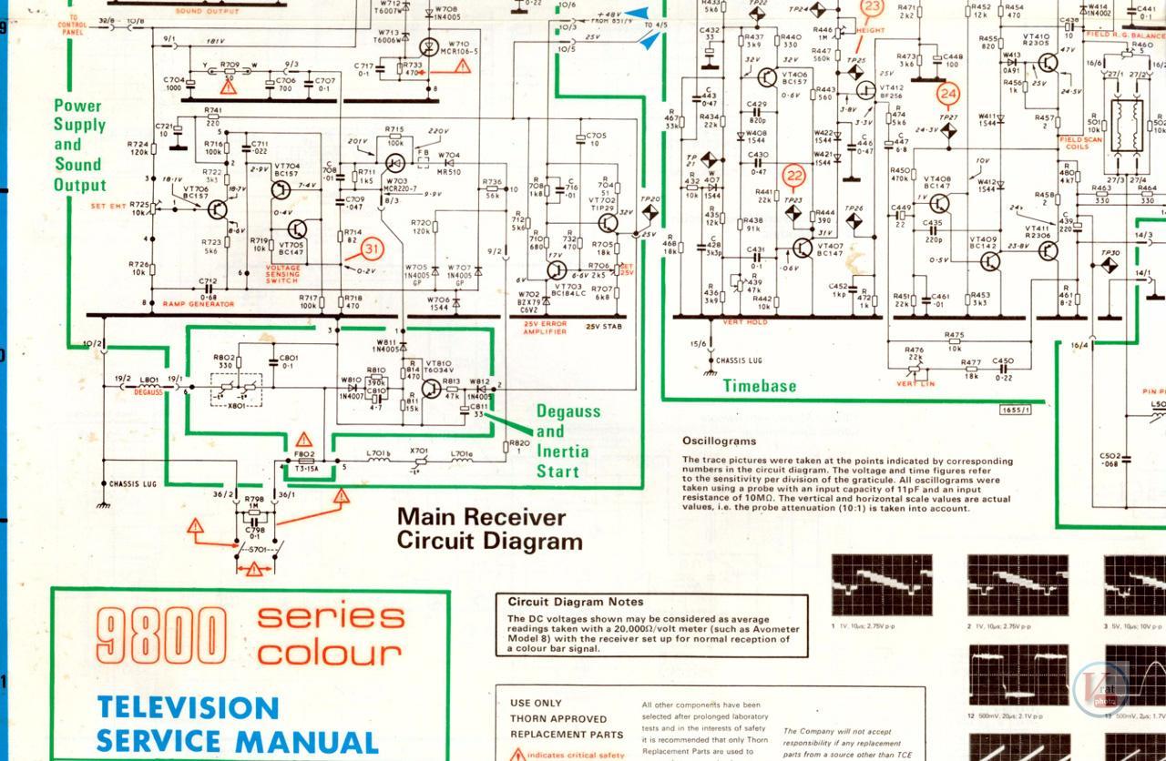 1978 Ferguson 3749 21