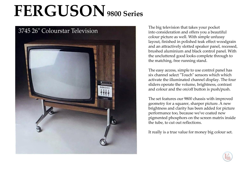 Ferguson 12