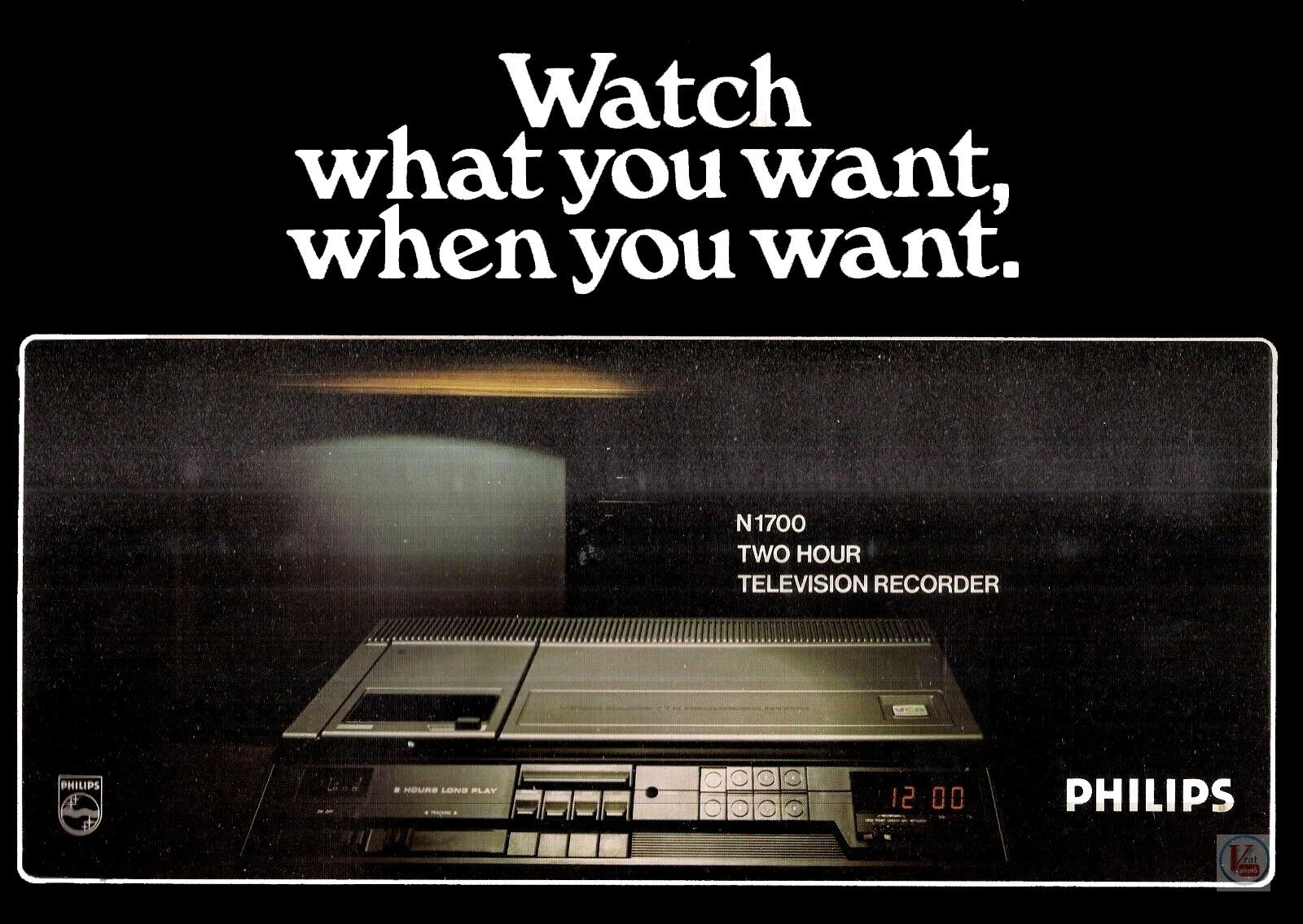Philips N1500 & N1700 4