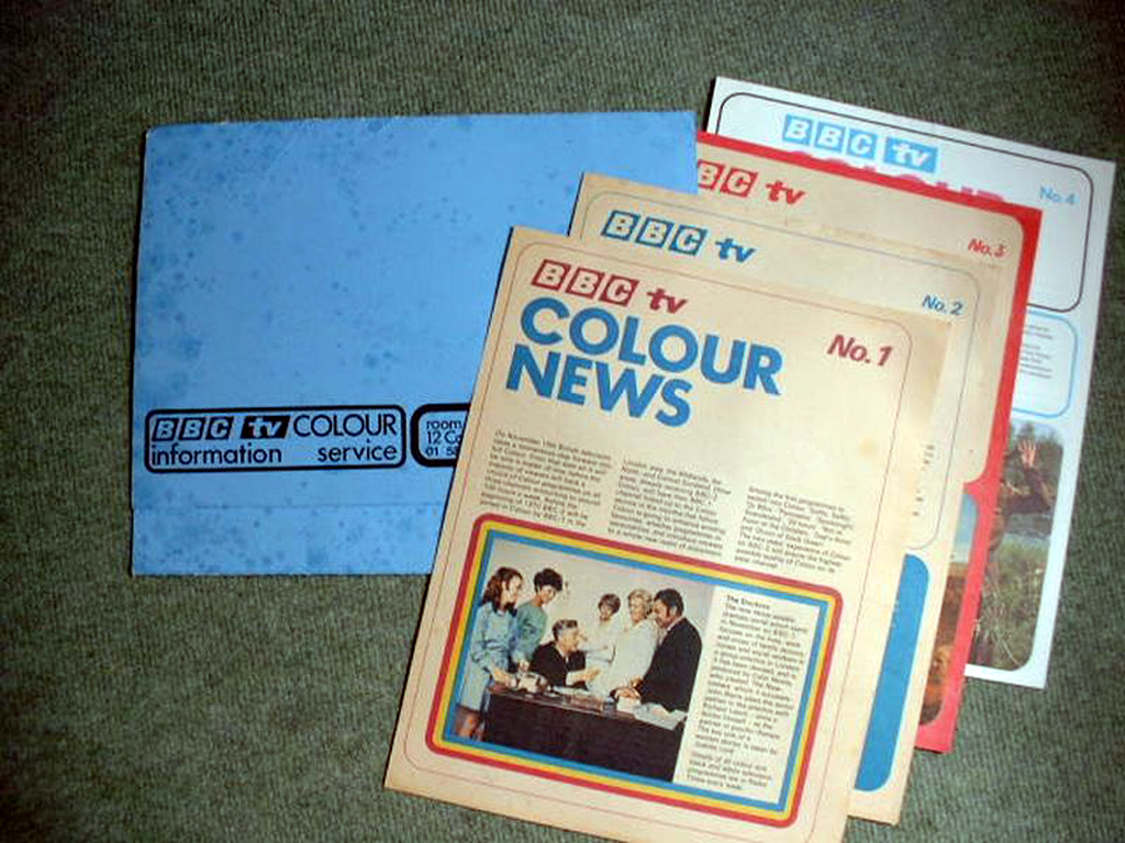 Colour Launches in the UK 16