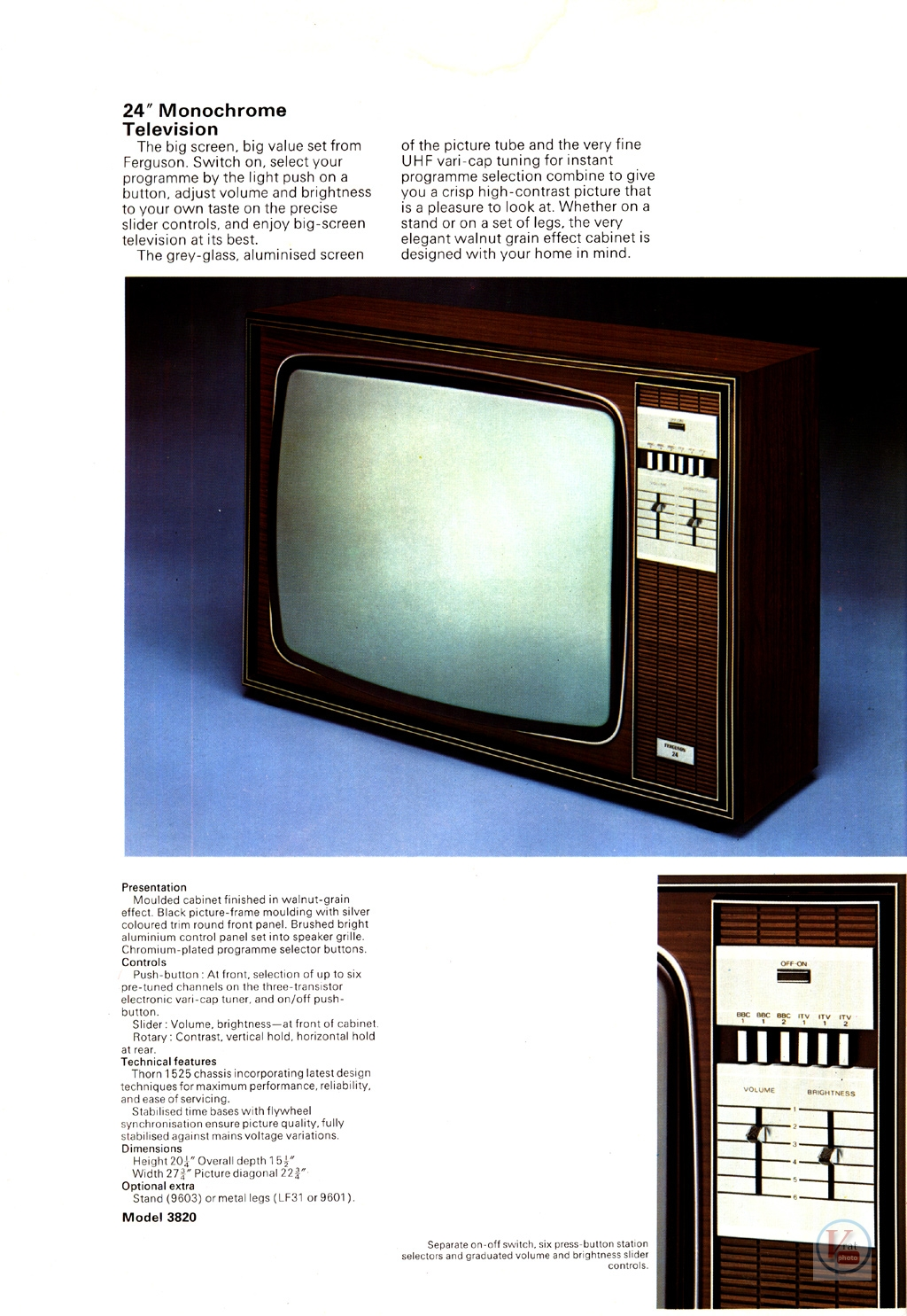 1973 Ferguson Brochure 116