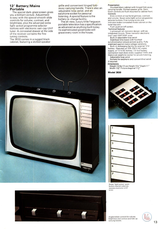 1973 Ferguson Brochure 118