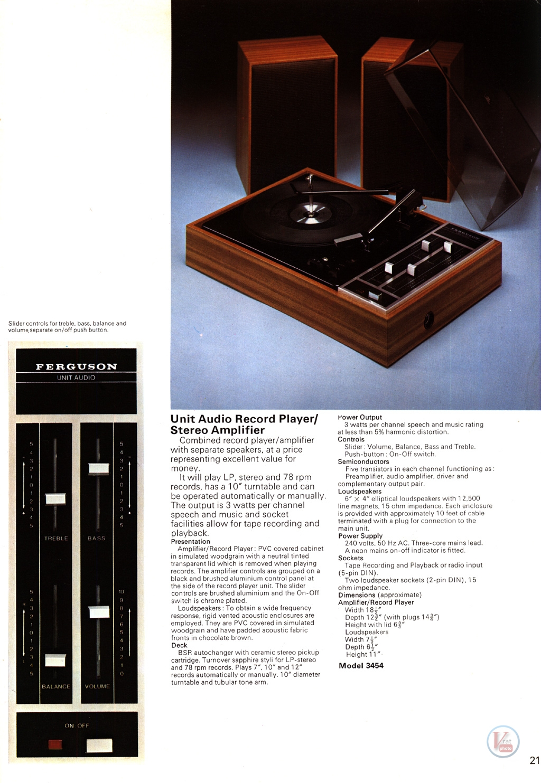 1973 Ferguson Brochure 125