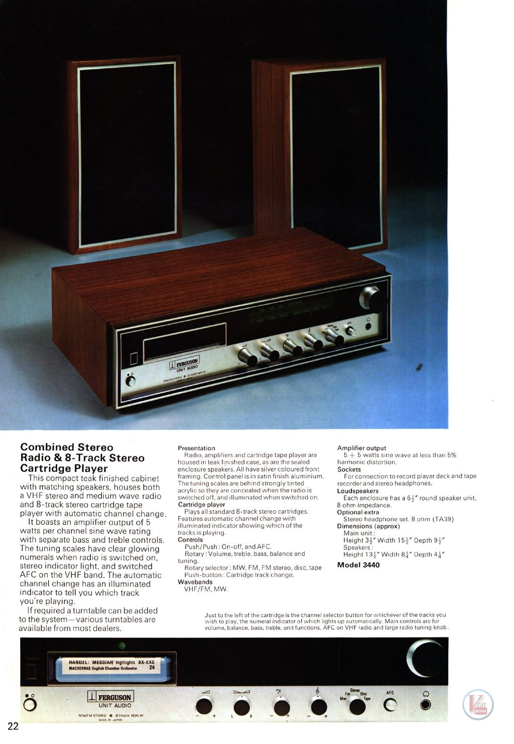 1973 Ferguson Brochure 126