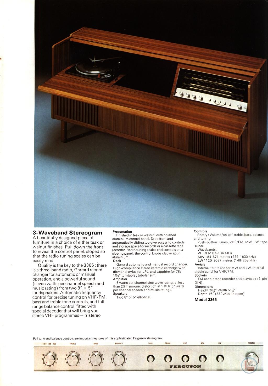 1973 Ferguson Brochure 129