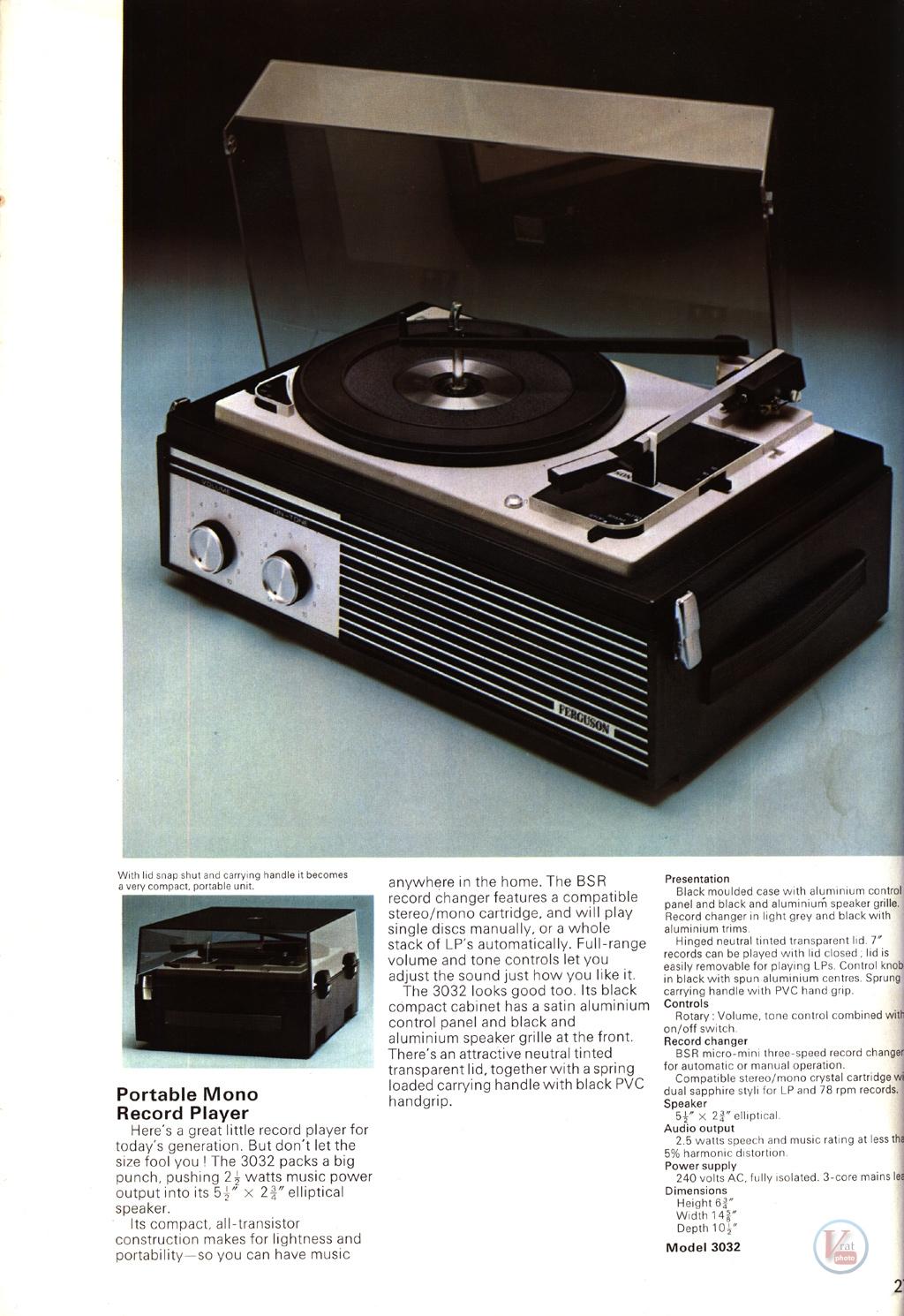 1973 Ferguson Brochure 131