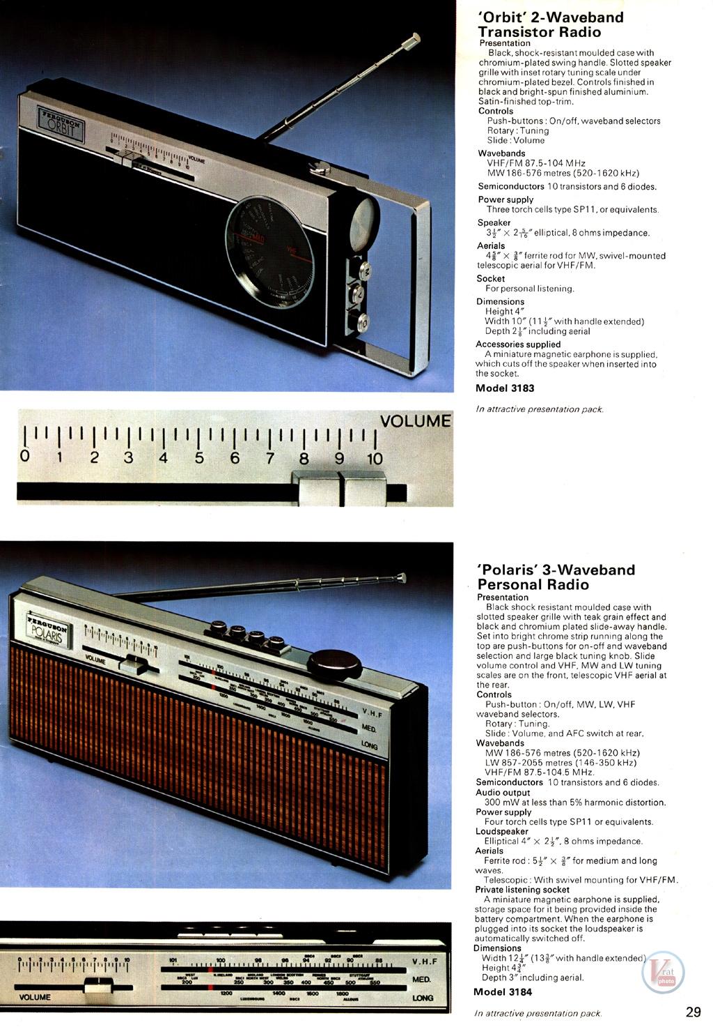 1973 Ferguson Brochure 133