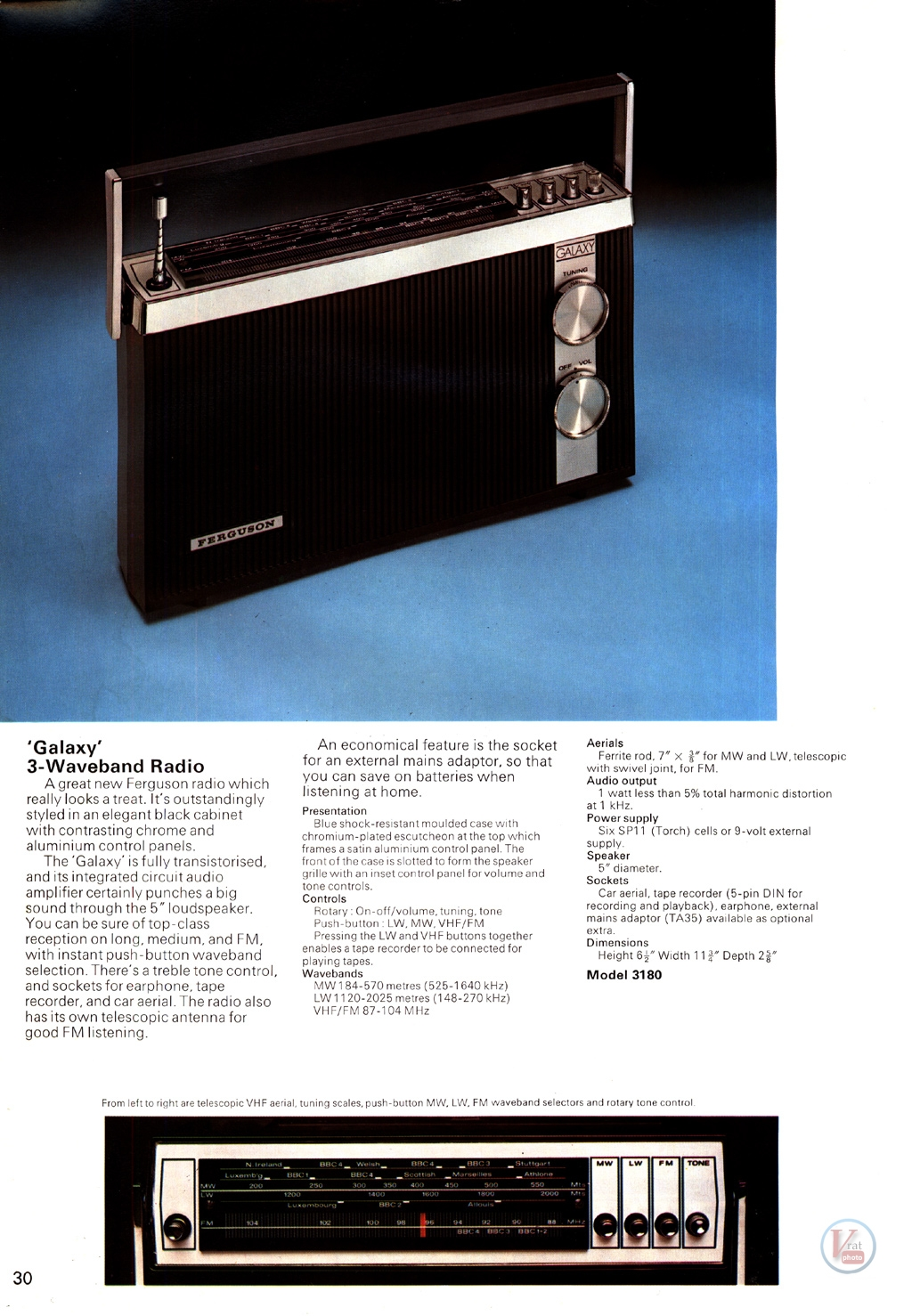 1973 Ferguson Brochure 134