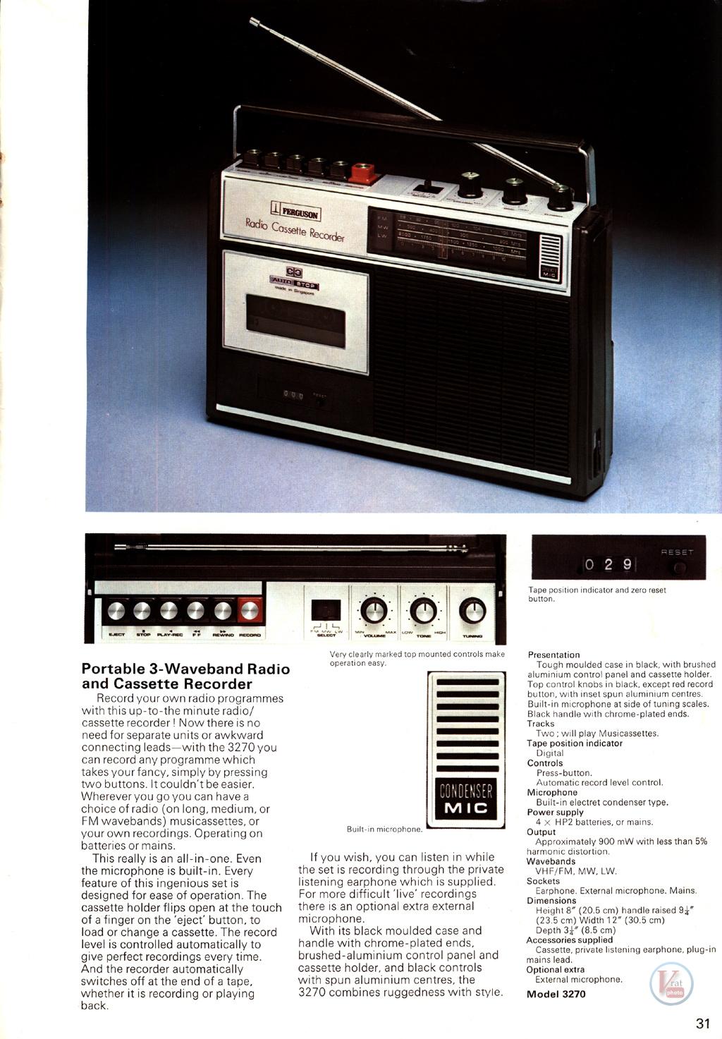 1973 Ferguson Brochure 135