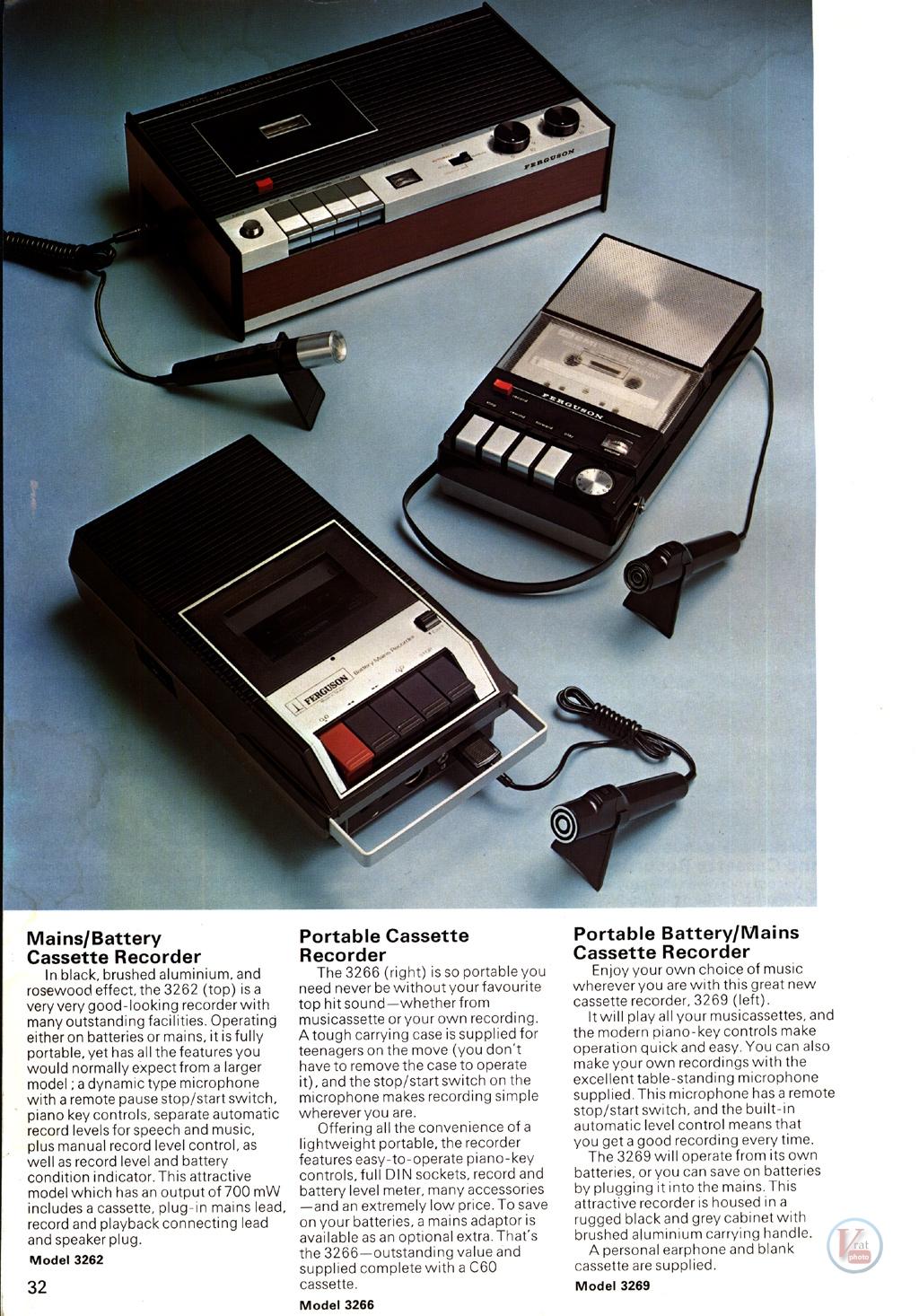 1973 Ferguson Brochure 136