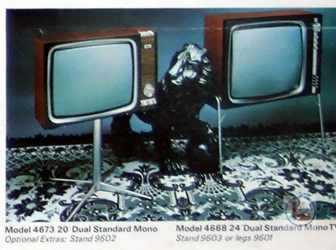1974 Marconiphone Colour B&W Brochure 16