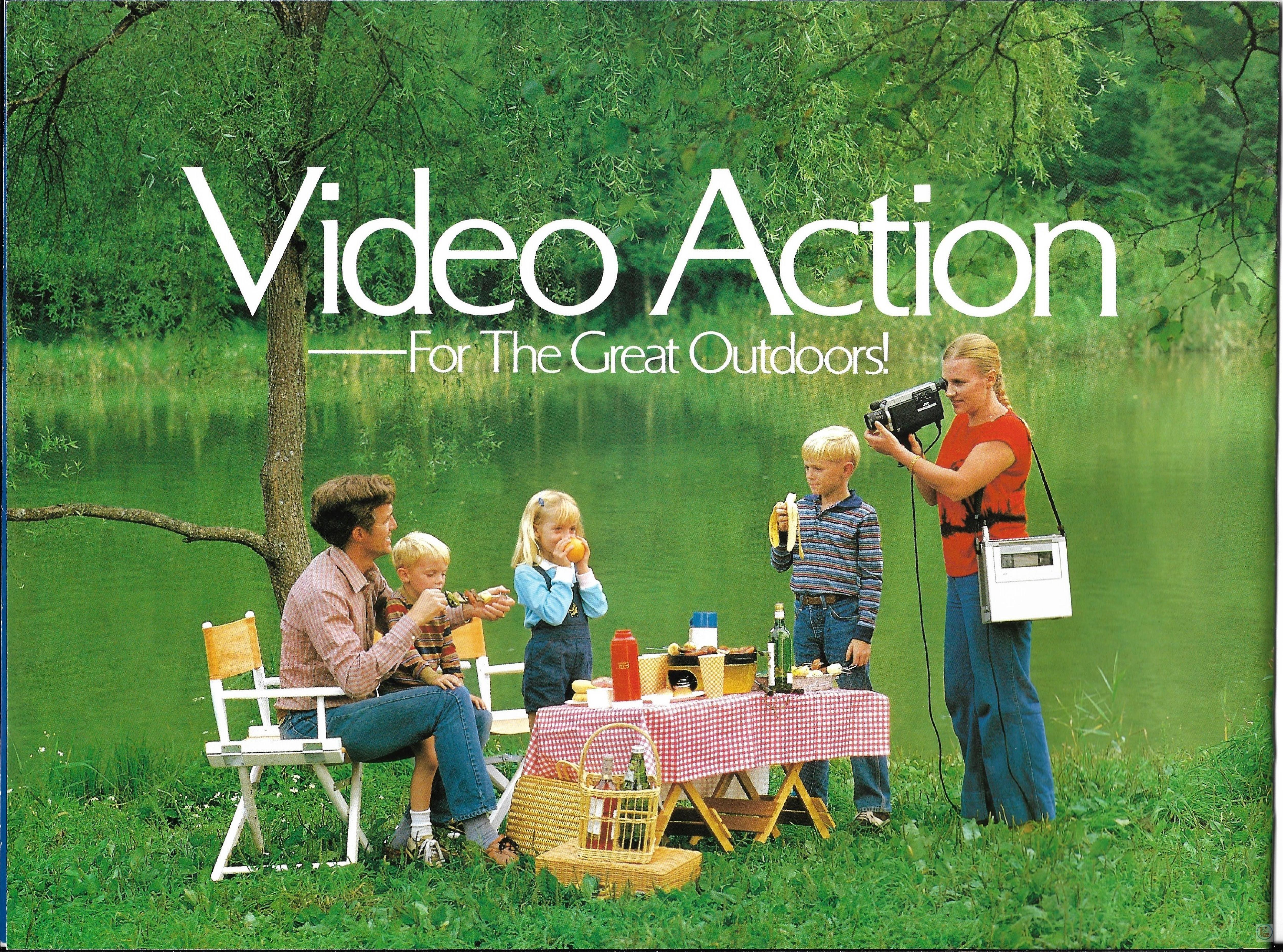JVC Video Recorders 59