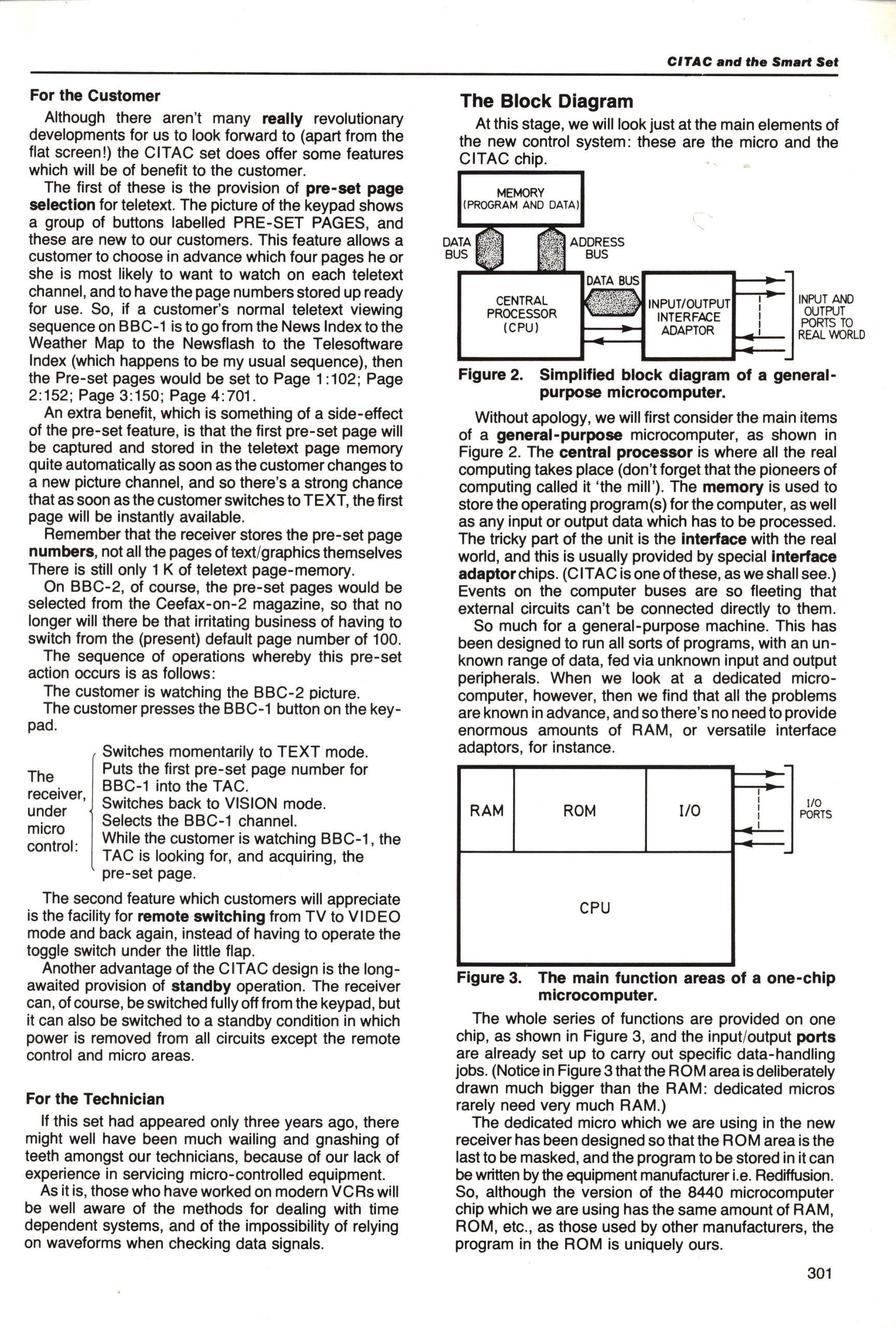 Rediffusion CITAC (MK4A) 22