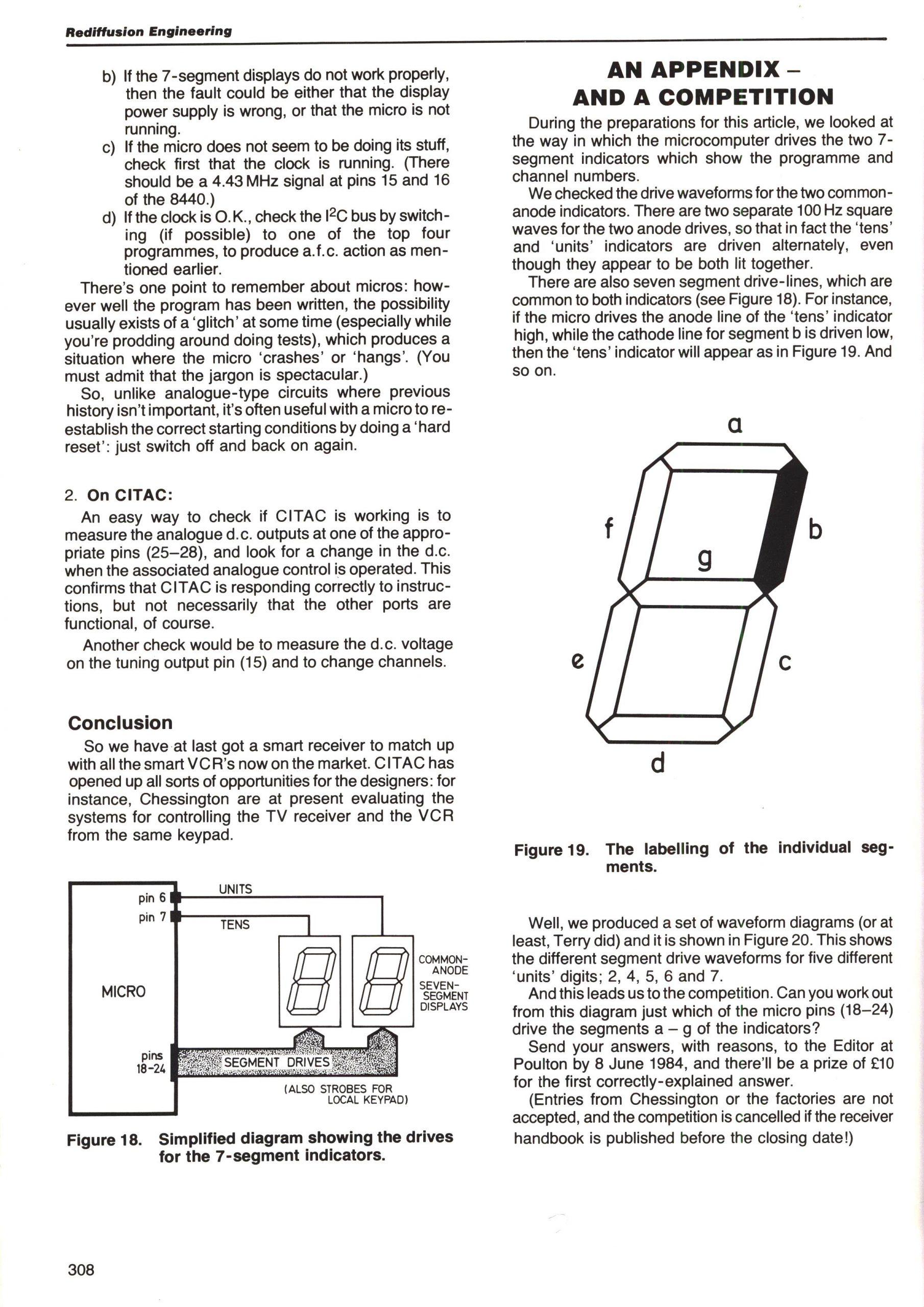 Rediffusion CITAC (MK4A) 29