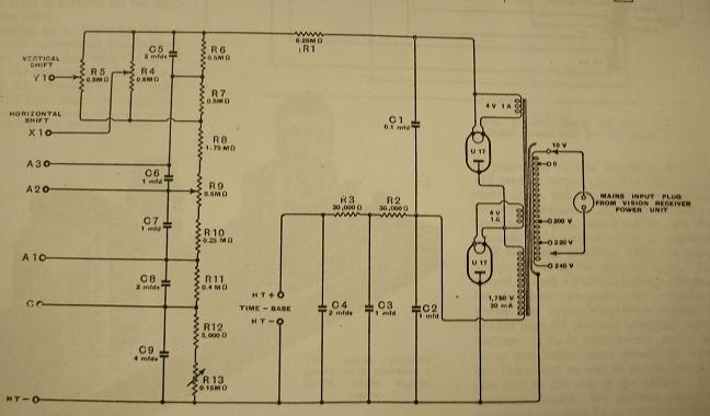 VCR97 Project – Page 2 – Black & White Television – Vrat