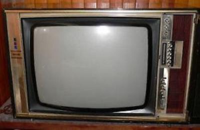 Philips TVC4