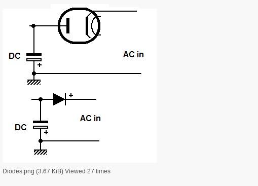 Lissen Battery eliminator – Test Equipment – VRAT Forum on