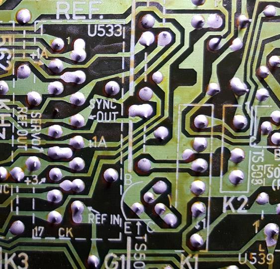 1977 Philips N1700 23